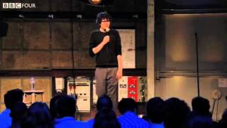 I Live Alone - Numb: Simon Amstell Live at the BBC - BBC Four