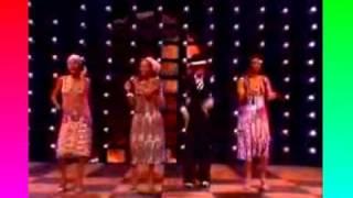 BONEY M SUNNY CLUB MIX 2000 Video Creado Por J Morga