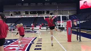 """JSU Volleyball is ready to """"Go Get It"""""""