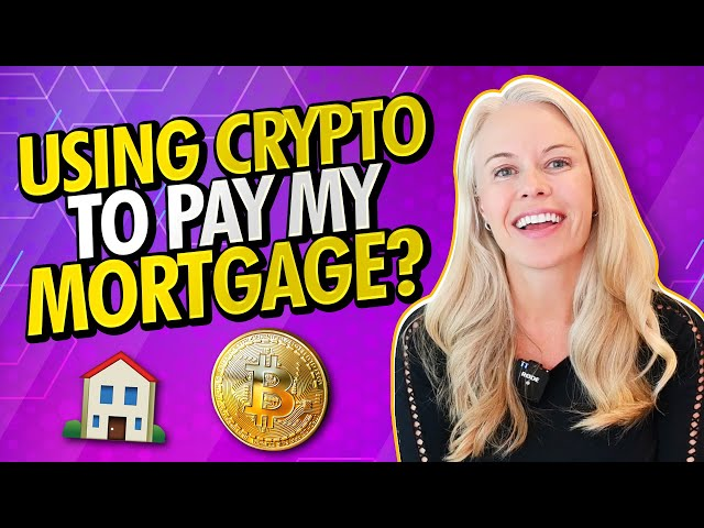 How To Use Crypto and Bitcoin as Down payment On Your Mortgage and Buying a Home In 2021 🏠