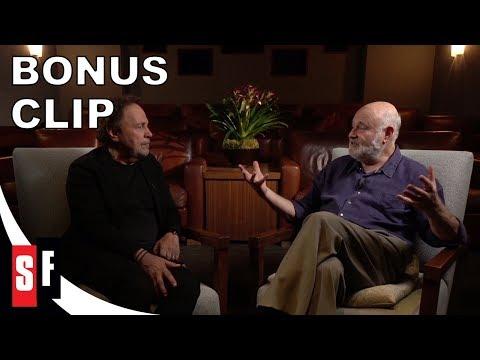 When Harry Met Sally (1989) - Bonus Clip: Rob Reiner And Billy Crystal Discuss Nora Ephron (HD)