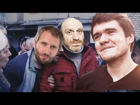 Badcomedian про хорошие российские фильмы #BadОтвет