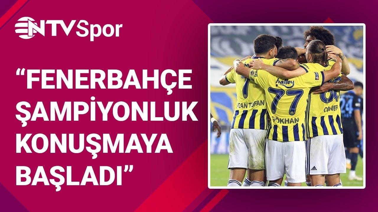 """Fenerbahçe'de parola belli: """"Şampiyonluk"""""""