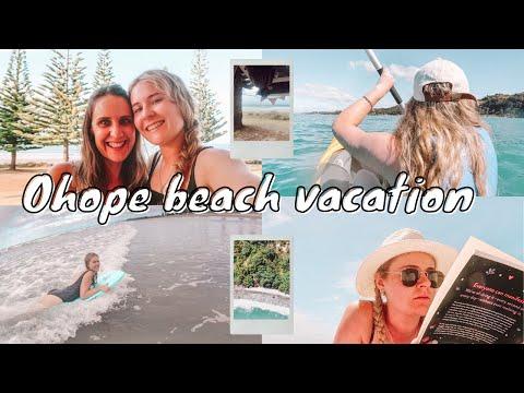 Ohope Beach Vacation