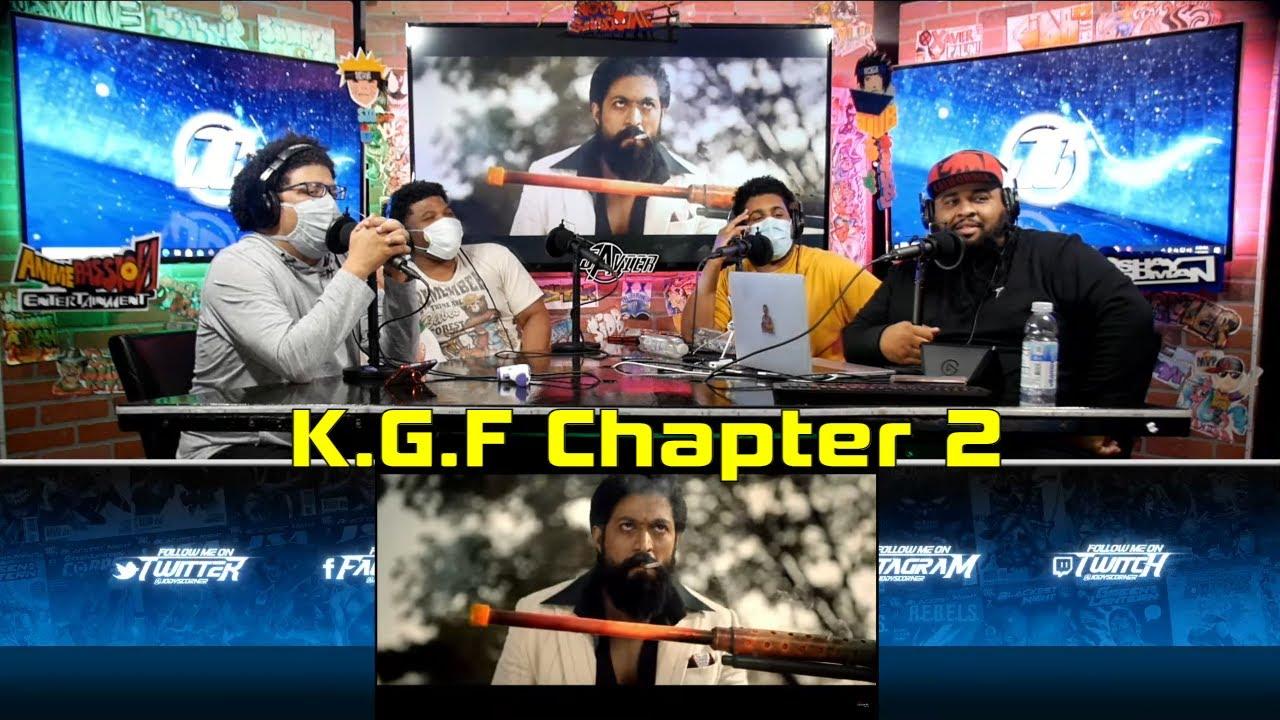 Download KGF Chapter 2 Trailer (Indian Cinema)   Reaction!