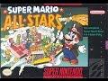 Super Mario All Stars: Super Mario Bros. The Lost Levels (Super Nintendo)