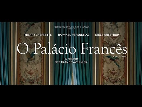 Trailer do filme Sangue Francês