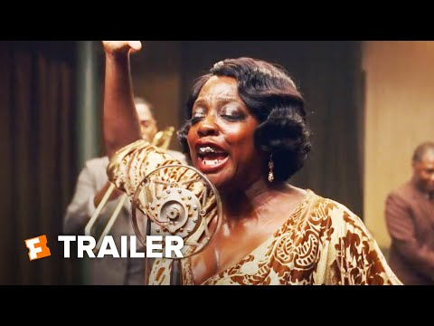 Ma Rainey's Black Bottom Trailer #1 (2020) | Movieclips Trailers