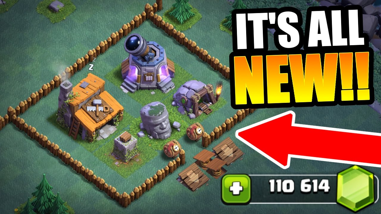 Clash of Clans - Play Free Game Online at MyFreeGames.net