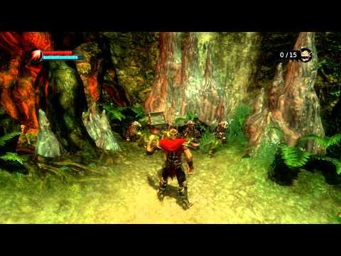 Overlord HD Walkthrough Part 7