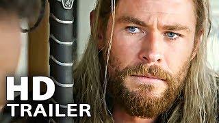 THOR 3: Ragnarok - Teaser Trailer (2017)