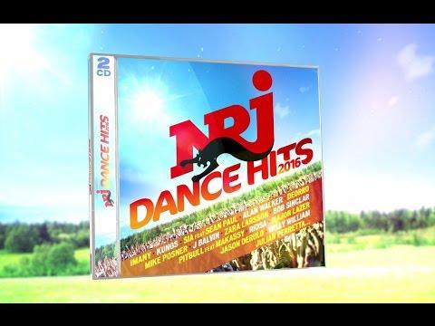 NRJ DANCE HITS 2016 - Sortie le 3 juin 2016 thumbnail