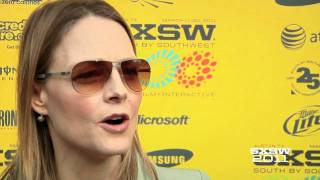The Beaver - Red Carpet and Q & A | Film 2011 | SXSW