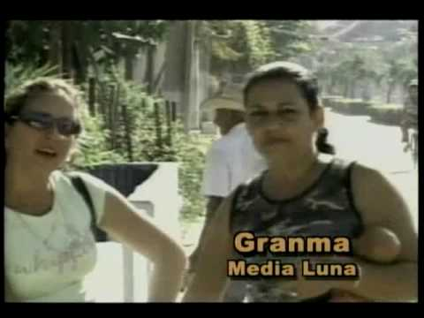Media Luna - Granma - Cuba que linda es!
