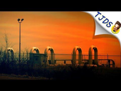 Keystone Pipeline Spills Record Amount Of Oil In South Dakota