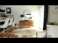 How to style a living room with Emily Henderson | Style to Sell #2