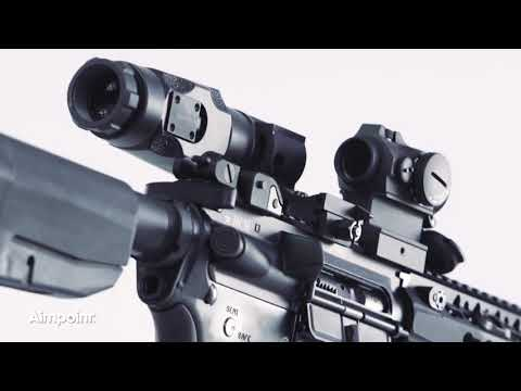 The Aimpoint 6XMag-1 (6x Magnifier)