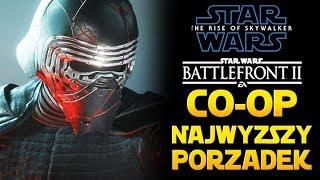 CO-OP NAJWYŻSZEGO PORZĄDKU! Star Wars Battlefront 2 PL