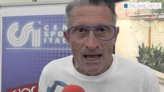 intervista con Andrea Lucchetta (Campione Mondiale Pallavolo)