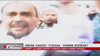 Download Video Habib Rizieq Dicekal di Arab Saudi ? MP3 3GP MP4