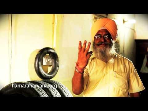 Voice Of Haryana- Businessman