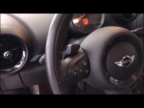 Mini Countryman Cooper S All4 Snowhill Steptronic Youtube