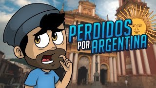 PERDIDOS POR ARGENTINA ⭐️ Geoguessr | iTownGamePlay