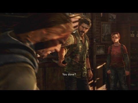 The Last of Us Walkthrough - Hard Mode No Damage Part 7