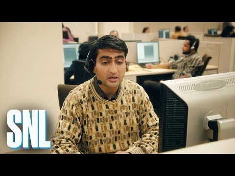 Customer Service - SNL from YouTube · Duration:  3 minutes 50 seconds