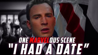 """One Marvelous Scene - """"I Had a Date"""""""