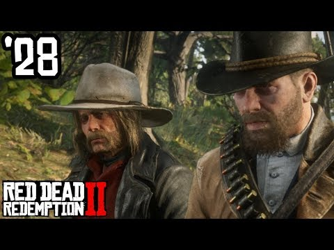 MR. CORNWALL UITDAGEN! - Red Dead Redemption 2 #28 (Nederlands) thumbnail