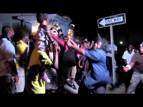 T.I.  Ball ft. Lil Wayne BTS w StarDAT JSlim, Rico Love, Birdman, Mack Maine