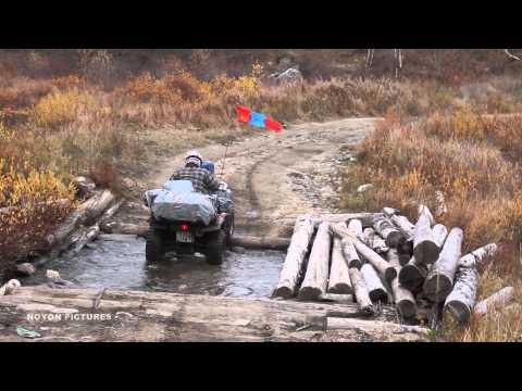 ATV TRIP part 1