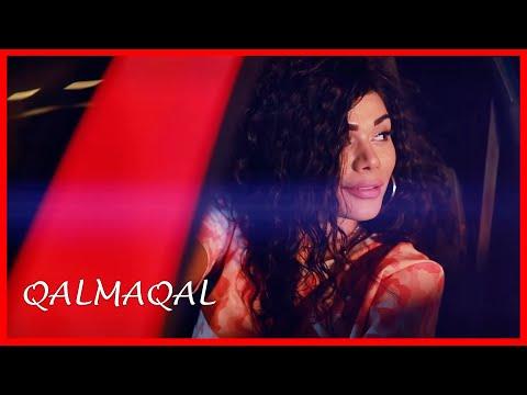 Aysun - Qalmaqal (Official Clip)