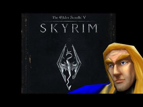 Audios de Jorge Teixeira como comandante en Skyrim thumbnail