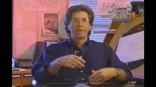 Anthony Michaels Q&A (Animator - Disney) - The Lion King Video Game