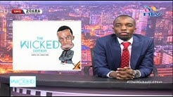 NTV Live Stream || The Wicked Edition with Dr. King'ori