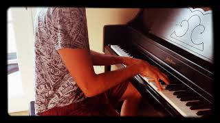 Peter and the Wolf - Silent Movies (Piano Cover)