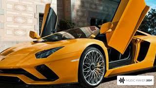 DJ millionaire presents the Lamborghini album .t1