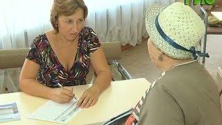 Юридическую консультацию и медицинскую помощь пенсионеры Самары могут получить бесплатно(, 2016-08-26T06:02:12.000Z)