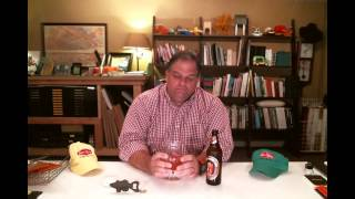 Day Drinking Episode 096 - Rinkuskiai Lobster Lovers Beer