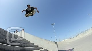 Paul Rodriguez Life: Family First. Ep. 1, Part 2