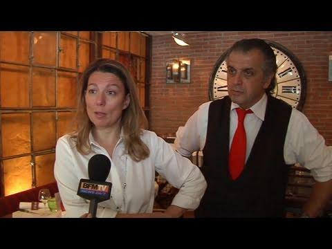 Les restaurateurs défendent les immigrés