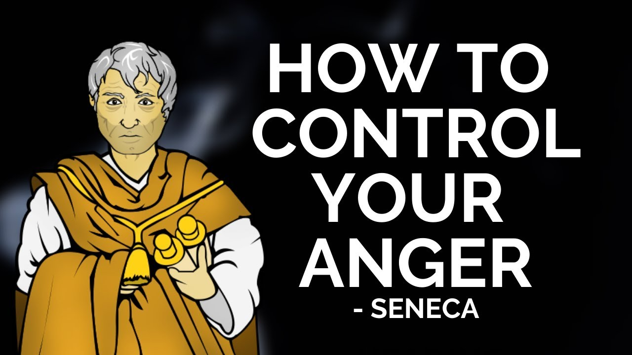 Download Seneca - How To Control Your Anger (Stoicism)