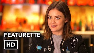 "Pretty Little Liars Season 7 ""Whodunit?"" Featurette (HD)"