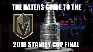 The Haters Guide to the 2018 Stanley Cu...