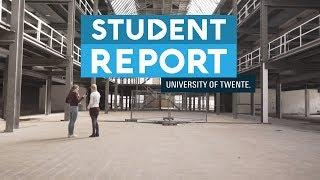 Campus University of Twente in 5 years