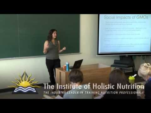 GMO Foods: Problems & Solutions   Nutrition & the Environment