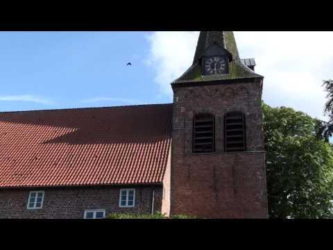Glocken der Evluth St Secunduskirche Schwei Stadland