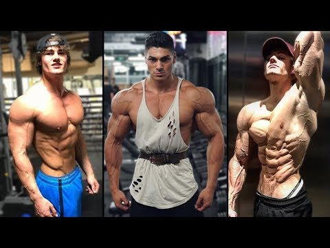 THE NEW GENERATION Part 2 | Fitness Motivation 2018
